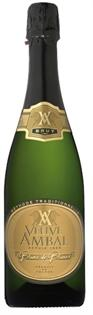 Veuve Ambal Brut Blanc de Blancs 750ml - Case of 12
